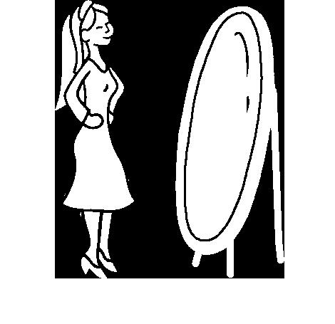 19 white